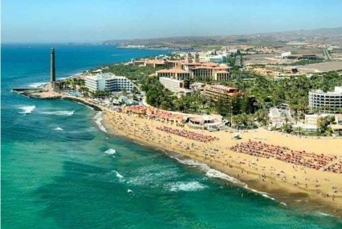 Visit Gran Canaria